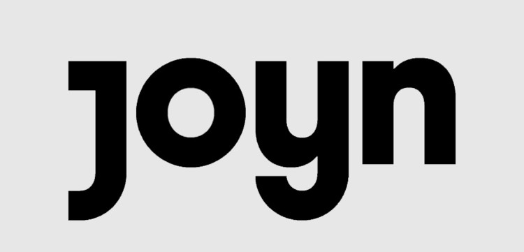 Logo des Streamingdienstes JOYN