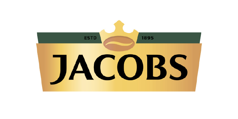 Logo unseres Partners Jacobs