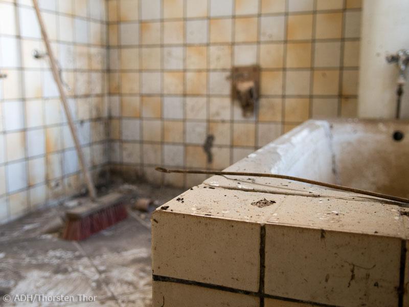 Das Badezimmer,u2026