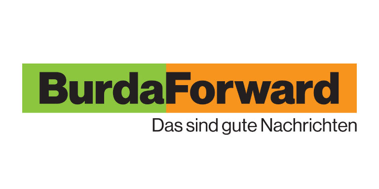 Unser Partner BurdaForward