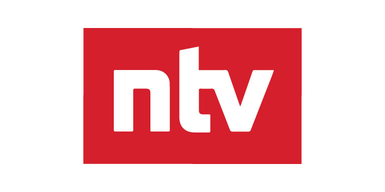 Logo unseres Partners n-tv