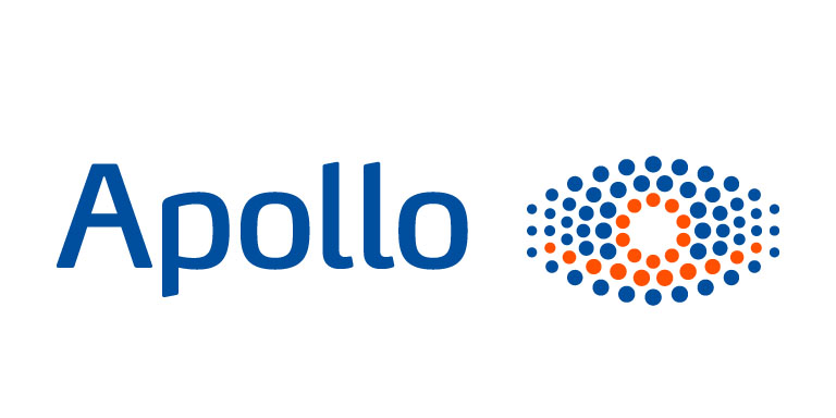 Logo unseres Partners Apollo