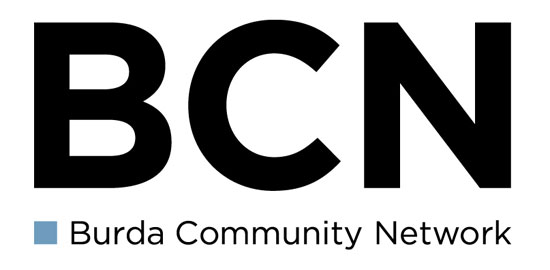 Logo Burda Community Network