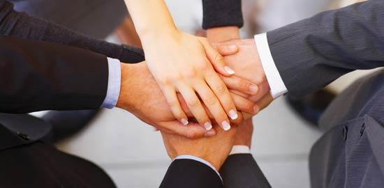 Unternehmen spenden helfen i csr aktion deutschland hilft