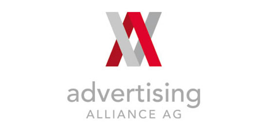 Logo Advertising Alliance AG