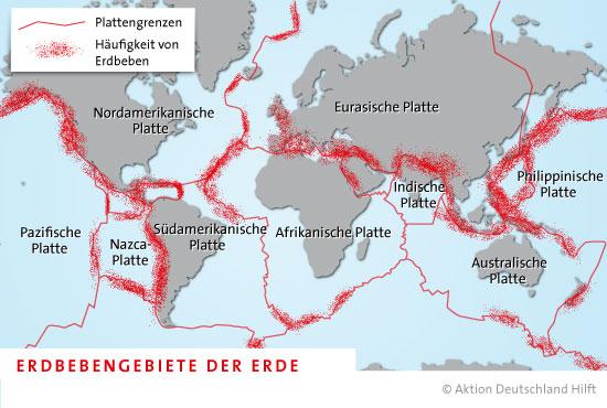 stärkstes erdbeben in deutschland