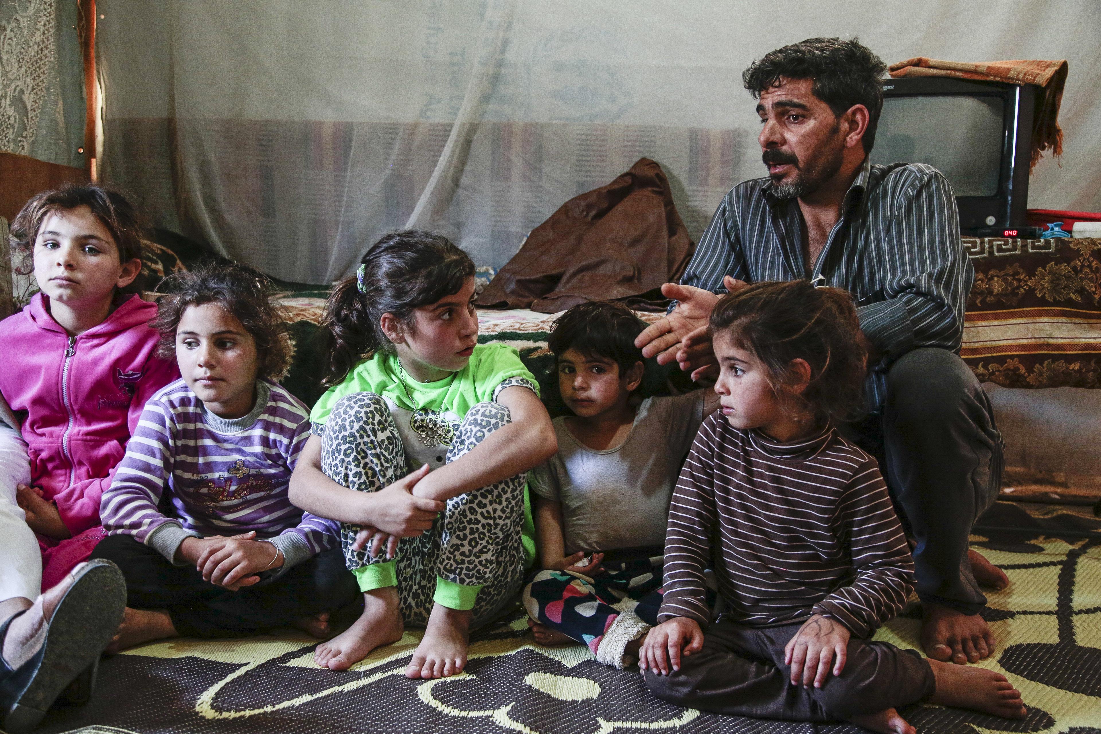 syrien hilfe ist dringend aktion deutschland hilft. Black Bedroom Furniture Sets. Home Design Ideas