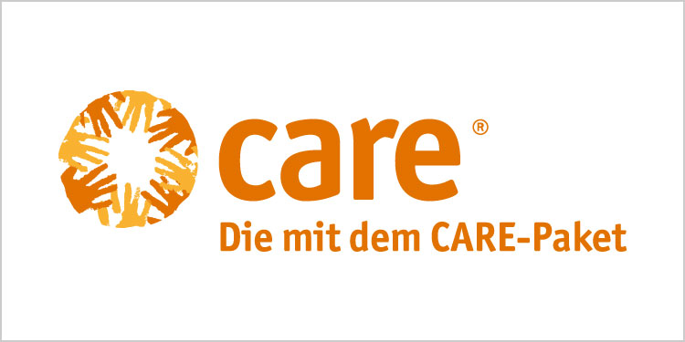 CARE Deutschland Luxemburg Logo