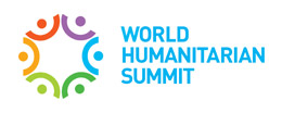 World Humanitarian Summit WHS Logo